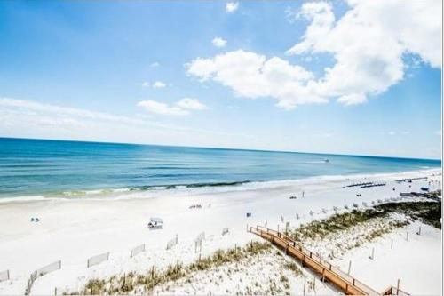 Gulf Front - West Beach - Gulf Shores, AL 36542