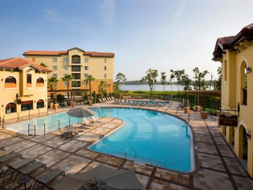 Apartment Kissimmee 8843 Photo
