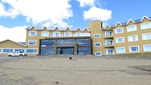 Las Dunas Hotel Photo