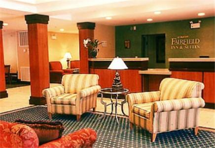 Fairfield Inn & Suites - Boone Photo