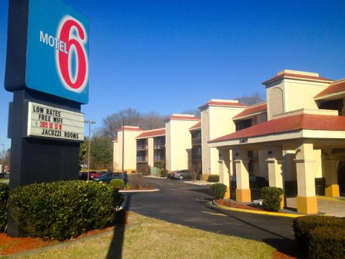 Motel 6 Seaford, DE Photo