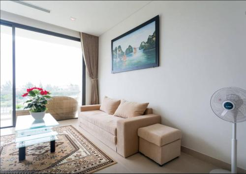 Ocean Apartment, Danang