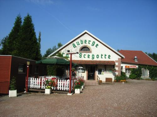 Auberge de la Scegotte