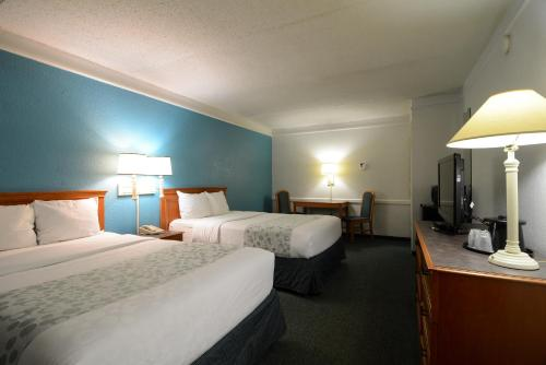 Motel 6 Little Rock - Mccain Photo