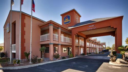 Photo of Best Western Oasis Of The Sun hotel in Anthony