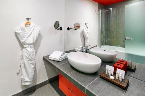 Mamaison All-Suites Spa Hotel, Moskau, Russland, picture 31