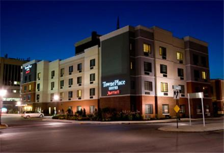TownePlace Suites by Marriott Williamsport Photo