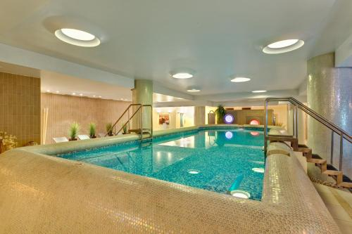 Mamaison All-Suites Spa Hotel, Moskau, Russland, picture 47