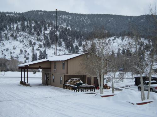 Wolf Creek Ski Lodge Photo