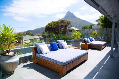 Villa Lookout Camps Bay Photo