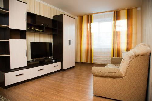 Apartment On Dzerzhinskogo 11, Апатиты