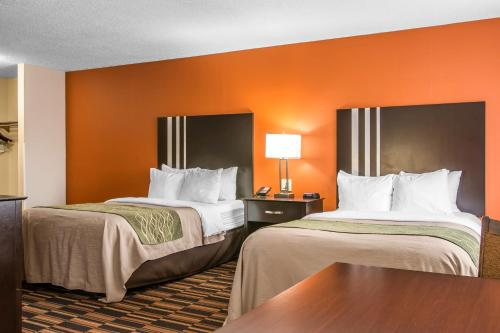 Comfort Inn Maumee - Perrysburgh Area Photo