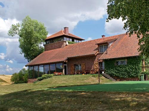 Гостевой дом «Holiday Home Brzozie 8532», Brzozie