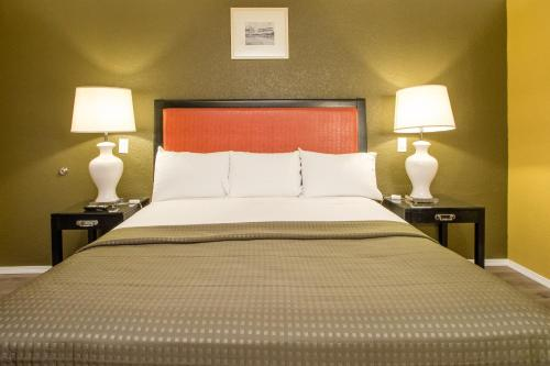 The Inn on Spring - Paso Robles, CA 93446