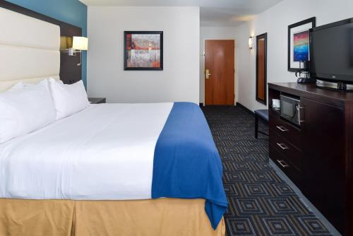 Holiday Inn Express Hotel & Suites Bessemer Photo