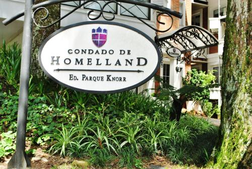 Condado Homelland Photo