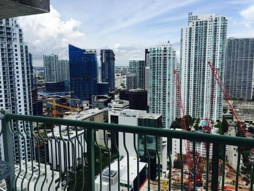 Brickell Penthouse Photo