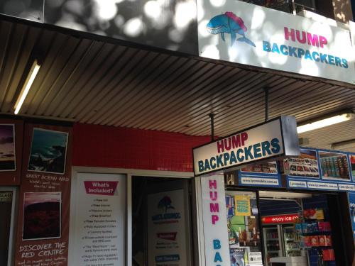Hump Backpackers photo 19