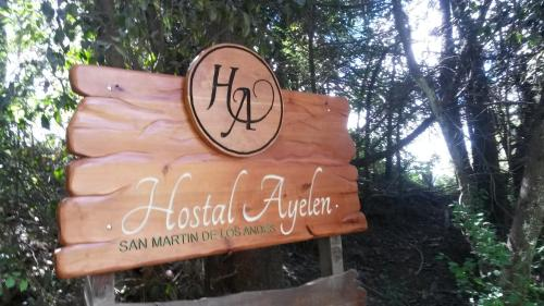 Hostal Ayelen Photo