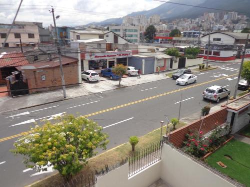 Apartamento Vacacional en Quito Photo