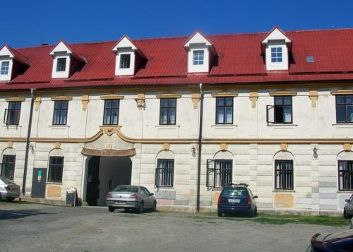 Hotel Valaskuv Grunt