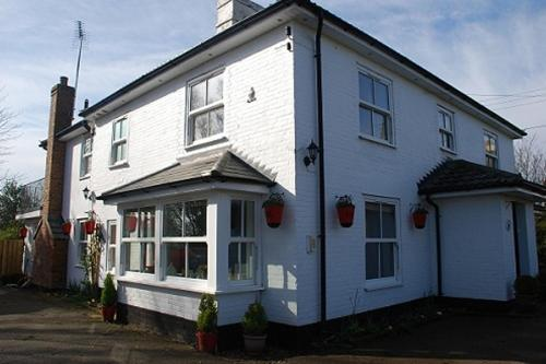 Photo of White House B&B Hotel Bed and Breakfast Accommodation in Diss Suffolk