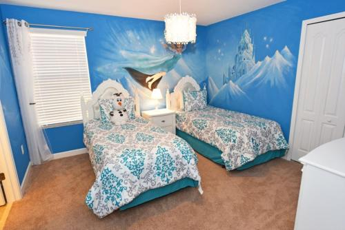 Moon Valley Holiday Home 4037 Photo
