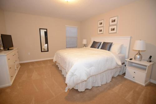 Cypress Pointe Holiday Home 4040 Photo