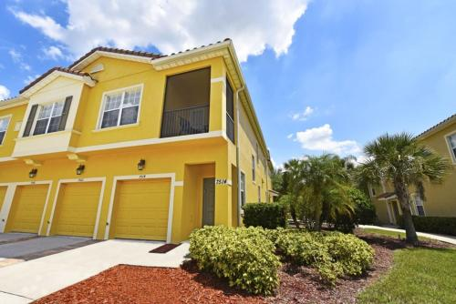 2-Bedroom Villa in Kissimmee Oakwater Resort 7514GPWIS