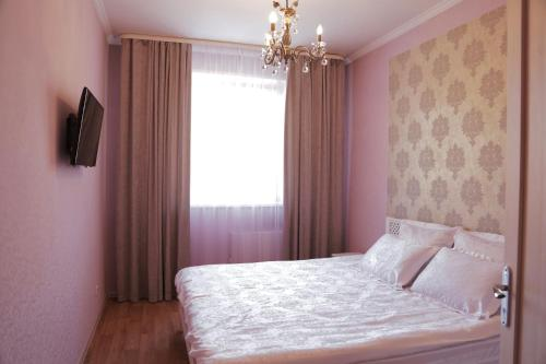 Hotel Apartment NG in the centre At Ivana Yarygina