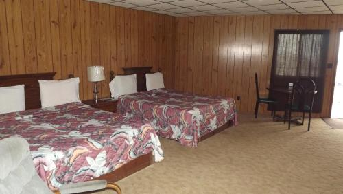 Lakeview Motel Photo