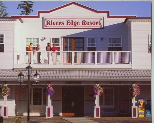 River's Edge Resort Photo
