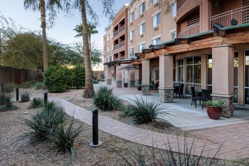 Courtyard by Marriott Phoenix West/Avondale photo 20