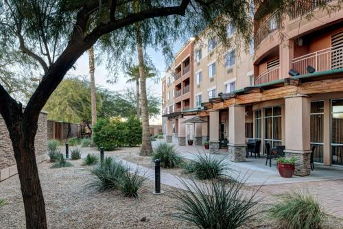 Courtyard by Marriott Phoenix West/Avondale Photo