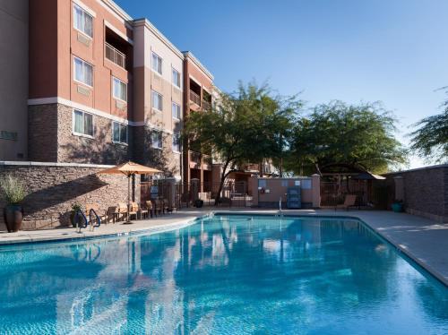 Courtyard by Marriott Phoenix West/Avondale photo 41