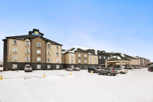 Days Inn - Regina Photo