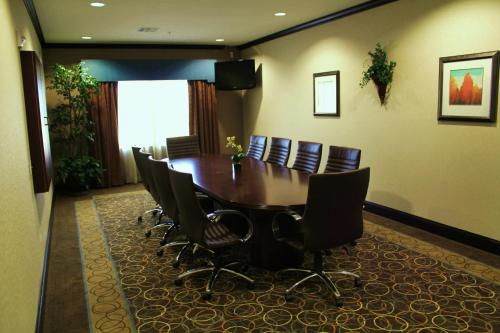 SpringHill Suites by Marriott Waco Woodway Photo