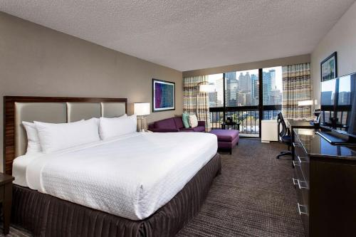 Crowne Plaza Atlanta Midtown - Atlanta, GA 30308