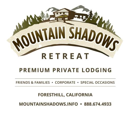 Mountain Shadows Retreat Photo