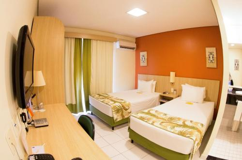 Sleep Inn Manaus Photo