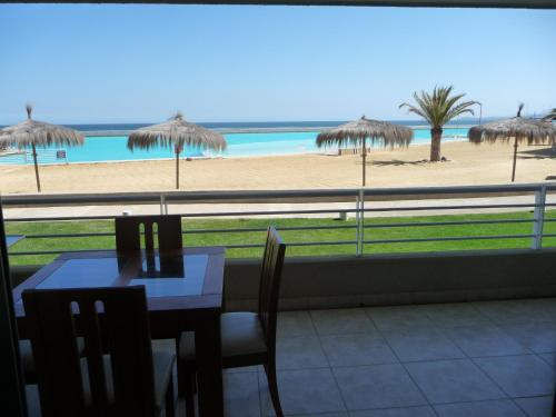 Departamento San Alfonso del Mar 111 Photo
