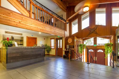 Mountain Retreat Resort - Arnold, CA 95223