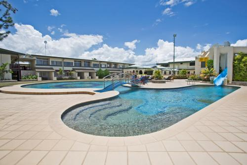 Fiji Gateway Hotel Photo
