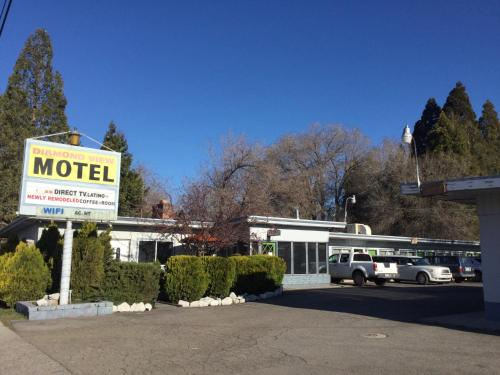 Diamond View Motel Photo