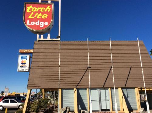 Torch Lite Lodge Photo