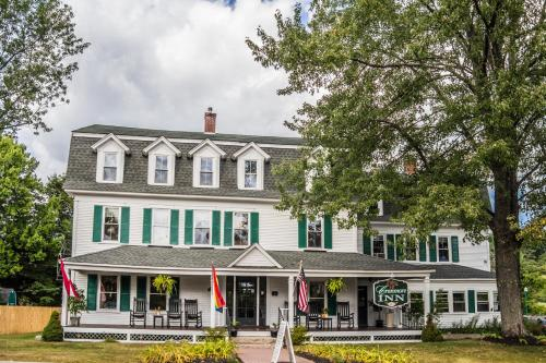 Cranmore Inn Bed and Breakfast Photo