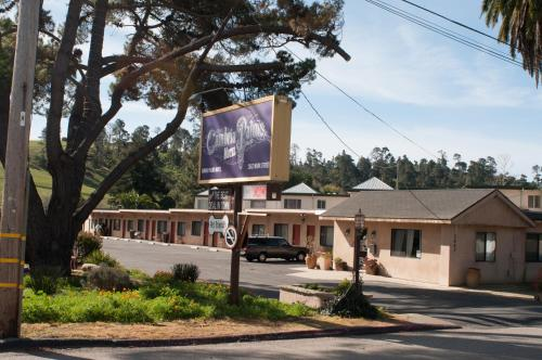 Cambria Palms Motel Photo