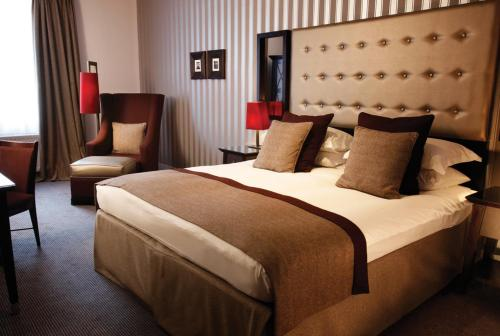 Photo of Malmaison Belfast Hotel Bed and Breakfast Accommodation in Belfast Antrim