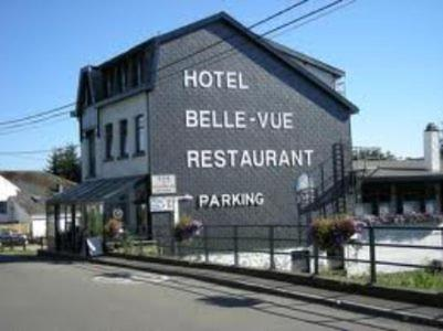 Hotel Restaurant Belle-Vue