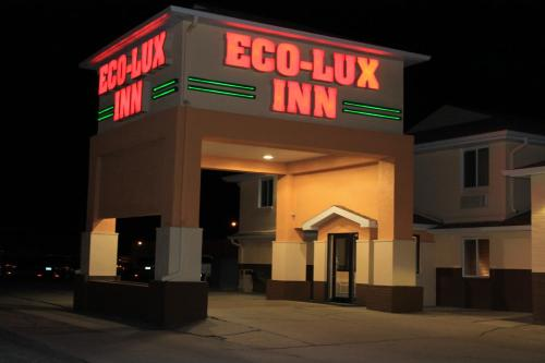 Eco-Lux Inn Norfolk Photo